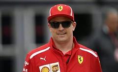 Raikkonen, per il mio futuro chiedete al team, a Monza atmosfera unica (formula1it) Tags: f1 formula1 raikkonen per il mio futuro chiedete al team monza atmosfera unica
