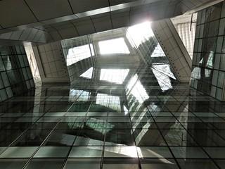library geometries
