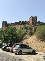 Silves Castle (firehouse.ie) Tags: buildings building architecture christendom christian crusades castles algarve caatles christianity knights crusaders portugal castle silves