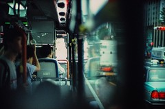 """Somewhere in time"" (jaxting) Tags: alacarte leicamp f10 135 e6 e58 jaxting 東京 tokyo candid street people provia400x reversalfilm filmisnotdead istillshootfilm noctilux leica"