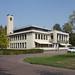 Ulvenhour - Raadhuis Nieuw Ginneken
