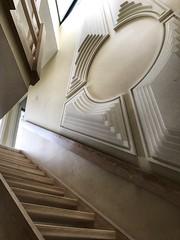 Surprise stair art (neilsharris) Tags: