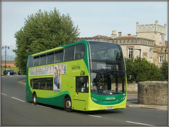 1615, Dover Street (Jason 87030) Tags: ryde bus southernvectis green doverstreet ben dover hj16hse doubledecker castle newport 9 hill sony ilce alpha a6000 lens tag flickr enviro e400 goahead gosouthcoast august 2018 1615 livery
