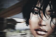 Bathio (PralineB) Tags: secondlife character virtualcharacter digitalphotography color feeling emotion portrait artcolor