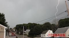MVI_0180 (firespahk) Tags: lightningbolt lightning lightningstrike weather weatherphotography storm thunderstorm severeweather cloudtogroundlightning