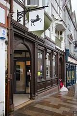 Lloyds Bank (Can Pac Swire) Tags: windsor berkshire england uk great britain sl4 british english unitedkingdom bank banking bankology lloyds rain rainy weather wet 2016aimg2454