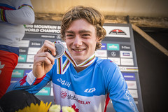 norco podium 1 (phunkt.com™) Tags: lenzerheide uci mtb mountain bike dh downhill down hill world champs championship worlds 2018 phunkt phunktcom photos race keith valentine