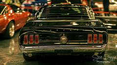 0S1A0443-Pano (Steve Daggar) Tags: gosfordclassiccarmuseum gosford nswcentralcoast car classiccar bokeh brenizer brenizermethod