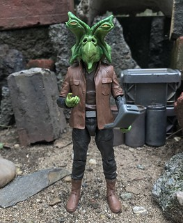 Custom Ishi-Tib from Jabba's palace.