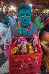 20180227_ZA_Lathmar at Barsana_2 (9) (Zabeeh_India) Tags: holi india lathmaar lathmar mathura uttarpradesh vrindavan zabeehafaque barsana nandgaon brajkiholi festivalsofindia holi2018 mathuraholi vrindavanholi indianfestival colorsofindia festivalofcolors
