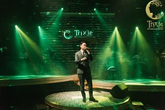 Minishow Le Hieu | Trixie Cafe & Lounge | 27092018 (trixiecafelounge) Tags: lehieu hanoi vietnam singer artist music band livemusic night hanoibynight trixie trixiecafelounge coffeemusic amazing light beautiful memories throwback colors stage onstage feeling