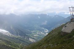 15-Vue sur Chamonix (robatmac) Tags: chamonix france hautesavoie montagne