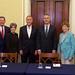 NATO Secretary General visits the United States