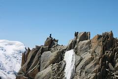 11-Cordée (robatmac) Tags: aiguilledumidi france hautesavoie montagne