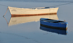Barques_DSC_6309_01 (gilmartinmiquel) Tags: barca badiadelsalfacs deltadelebre deltadelebro ebrodelta