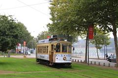 STCP 218--2018_09_17_0808 (phi5104) Tags: trams porto stcp 2018