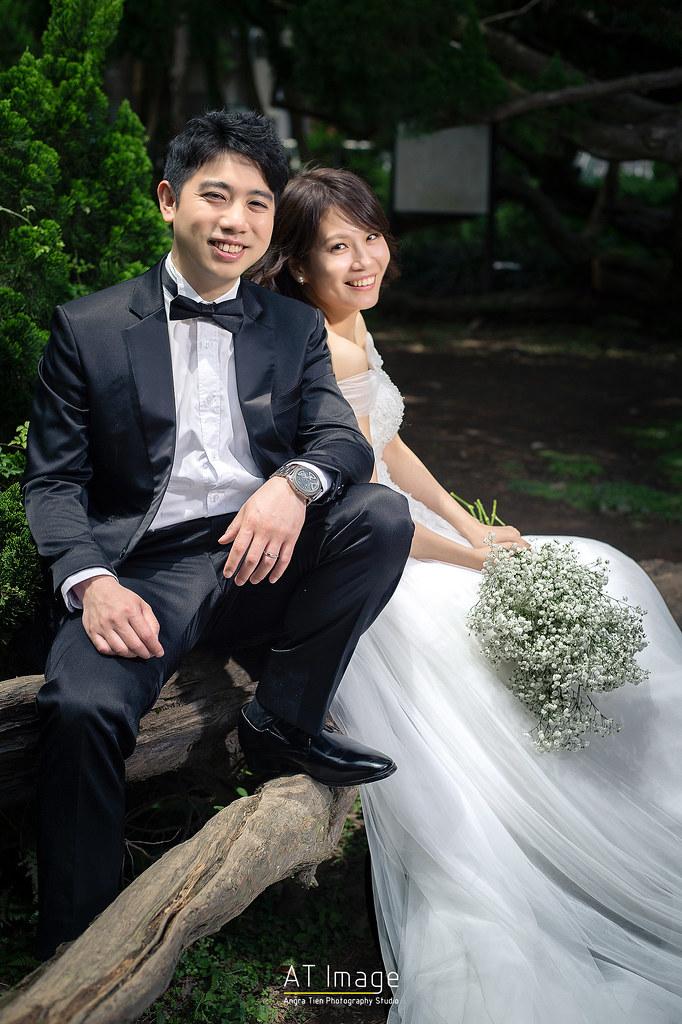 <婚紗> 駿達 & 詠晴