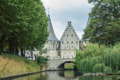 Ghent, Belgium-01785 (gsegelken) Tags: belgium ghent vantagetravel canal