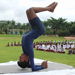 20180620 - International Yoga Day (BLR) (15)