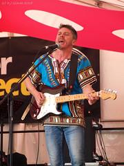 Gary Stewart's Graceland (ExeDave) Tags: p6301593 guitarist p6301560 garystewart garystewartsgraceland presents graceland exeter respect festival 2018 belmont park devon sw england gb uk live concert pop singersongwriter music band group june