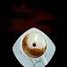 Kaffe von oben