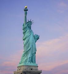 Lady Liberty (ArmyJacket) Tags: newyorkcity nyc statueoflibertyladyliberty newyorkharbor landmark usa liberty statue monument france édouardrenédelaboulaye gustaveeiffel frédéricaugustebartholdi city travel tourist history