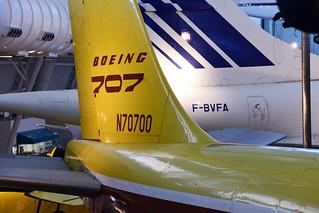 Boeing 367-80
