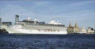 Leaving of Liverpool ...Marina