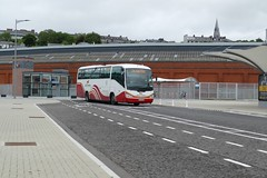SC 211 Cork 18/08/18 (Csalem's Lot) Tags: bus buseireann cork scania irizar sc sc211 226 kentstation