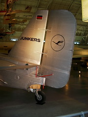 """Junkers Ju-52 7 • <a style=""""font-size:0.8em;"""" href=""""http://www.flickr.com/photos/81723459@N04/29629550637/"""" target=""""_blank"""">View on Flickr</a>"""