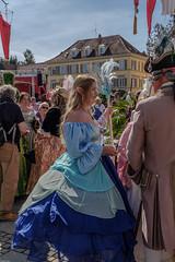 Venezianische_Messe_180909-4793 (wb.foto00) Tags: venezianischemesse kostüme masken karneval ludwigsburg barock hofdamen