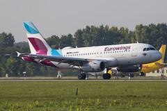 DAGWU (fakocka84) Tags: lisztferencairport lhbp eurowings airbusa319132