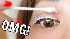 diy at home lash perm | heyitsfeiii (heyitsfeiii) Tags: heyitsfeiii itsfeiiiday jrodtwins jrod twins vlog lol la kcon 18 drunk fei vlogs blackpink black pink olens contacts review demo try haul dark eyes brown lisa jennie jisoo rose spanish gray symphony green stressed stress 3 steps help break out skin skincare breakout acne pimples how get rid opinions jeffree star grwm chit chat permed lashes home diy lash perm do it yourself kit amazon kpop abuse me bts idol dance cover yang