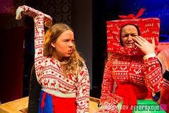 Juleshow 2017 - Teater