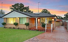 13 Medlow Drive, Quakers Hill NSW