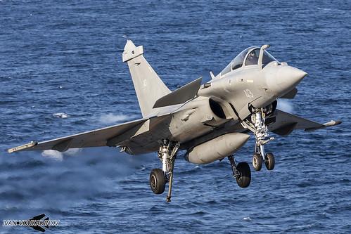 Dassault Rafale M 43 Flottille 12F