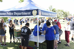 KPD Community BBQ 2018 (78) (Kissimmee Utility Authority) Tags: kpd kissimmeepolicedepartment community barbecue bbq kua kissimmeeutilityauthority kissimmeelakefrontpark kissimmee florida backtheblue