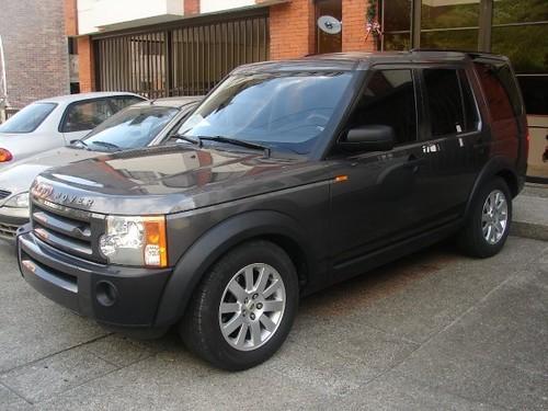 Land Rover 2006