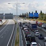 Koning Willem-Alexandertunnel Gesloten 1 thumbnail