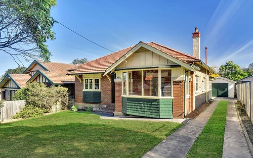 440 Penshurst St, Roseville NSW 2069