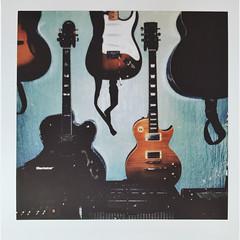 242/365 (efsb) Tags: 242365 project365 2018inphotos 2019yip guitars loft homestudio