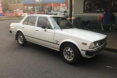 1981 Toyota Corona RT132 XX (jeremyg3030) Tags: 1981 toyota corona rt132 xx cars japanese