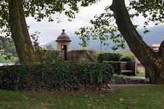 Fontarrabie, Parc Baluarte de la reina (vincent_dandrieubergez) Tags: fontarrabie