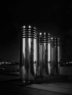 Köln Rheinauhafen | Cologne Harbour Pipes
