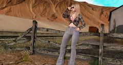 You don't know me at all (AriUGH [FFE Designer Manager]) Tags: secondlife sl av ava avatar avi virtualgame virtualworld virtualgirl virtual blueberry wasabi zoom slshopping slfashion slnewrelease slrelease slevent slblogger slblog blogger blog