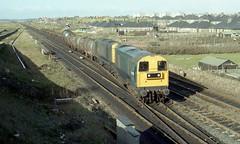 Ayr c632 20201+043 Dalry trip (6) (Ernies Railway Archive) Tags: ayr falklandyard gswr lms scotrail