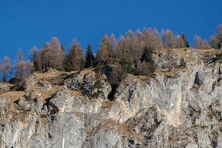 Malga Ciapela, Dolomiten