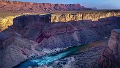 0297-Edit.jpg (Greg Meyer MD(H)) Tags: arizona badgerrapids whitewater marblecanyon southwest desert coloradoriver grandcanyon ngc