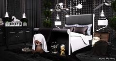 Majesty- Lay with you (Ebony (Owner Of Majesty)) Tags: kalopsia kalopsiasl collabor88 c88 majesty majestysl majestyinteriors majesty2018 con pewpew applefall fancydecor ~bazar~ nomad theloft aria floorplan tarte 7 sevenemporium tartessosarts ta tia scarletcreativearchitecture bedroom beds homedecor homeandgarden homes homesweethome home homey decor decorating interiordecor interiordecorating interiors interiordesign virtual virtualliving virtualservices virtualspaces videogames secondlife sl