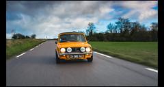 Mini 1275 GT (Laurent DUCHENE) Tags: mini 1275 gt austin automobile automobiles car auto classiccar youngtimer 2017 shooting